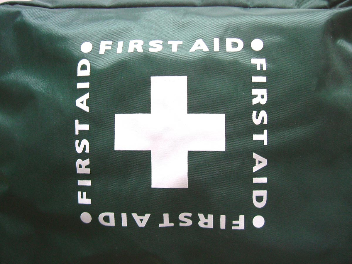 First-Aid-Kit-Green